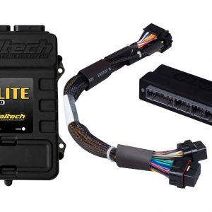 ECU Patch Harness Kits